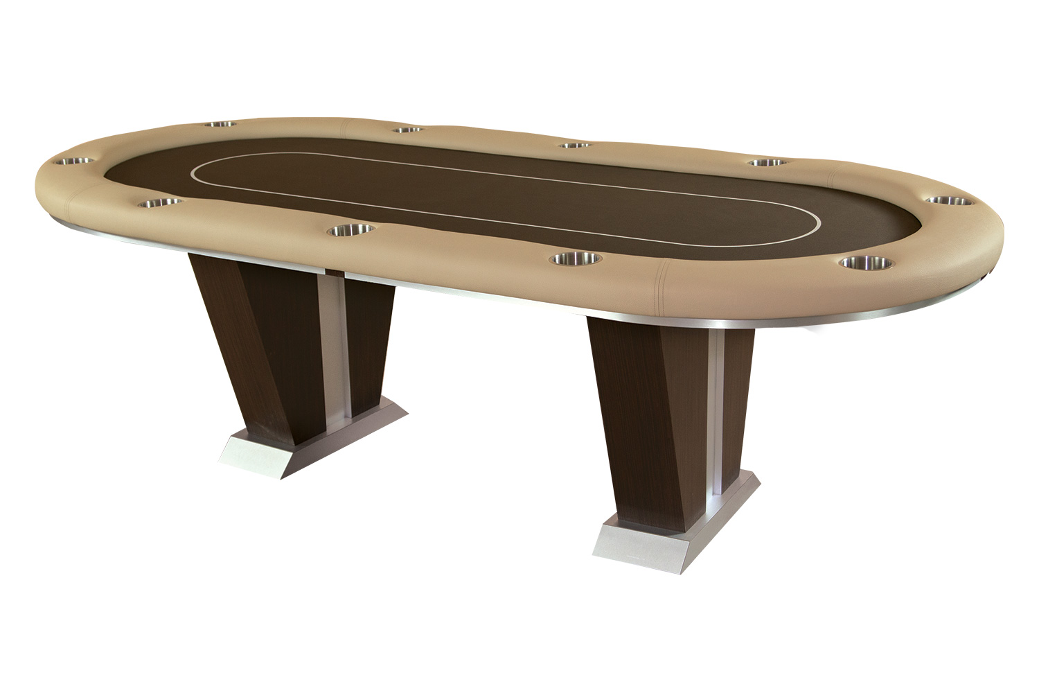 Anubis Texas Hold 'em Poker Table