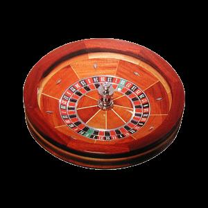 """25"""" Roulette Wheel"""