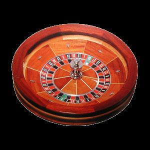 """27"""" Roulette Wheel"""