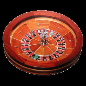 """30"""" Roulette Wheel"""