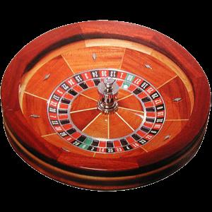 """32"""" Roulette Wheel"""