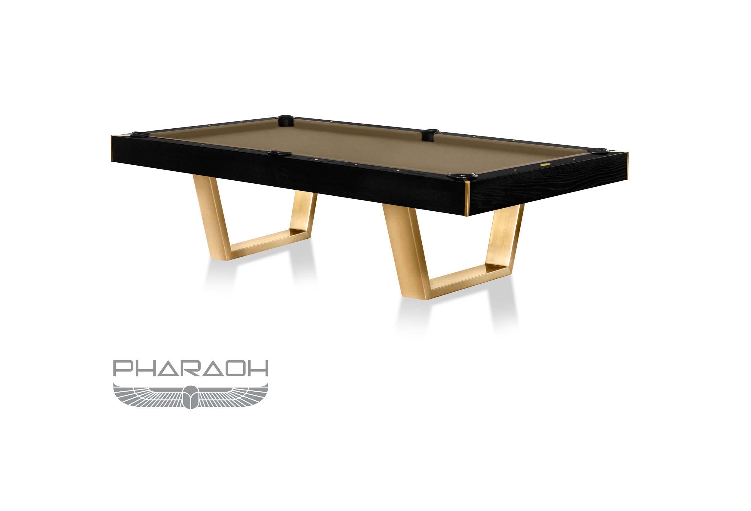 Galaxy Billiards Table