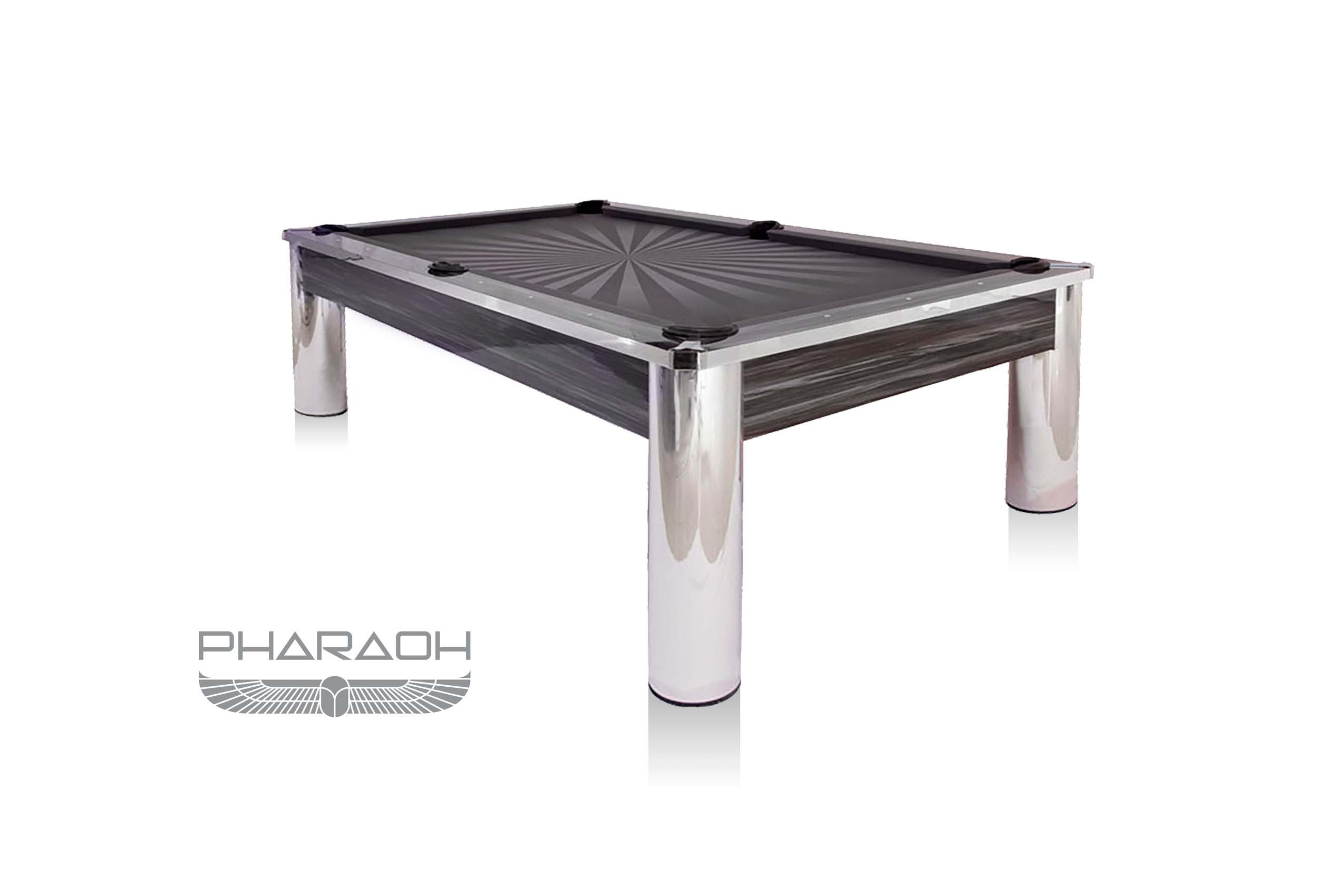 Nile Billiards Table