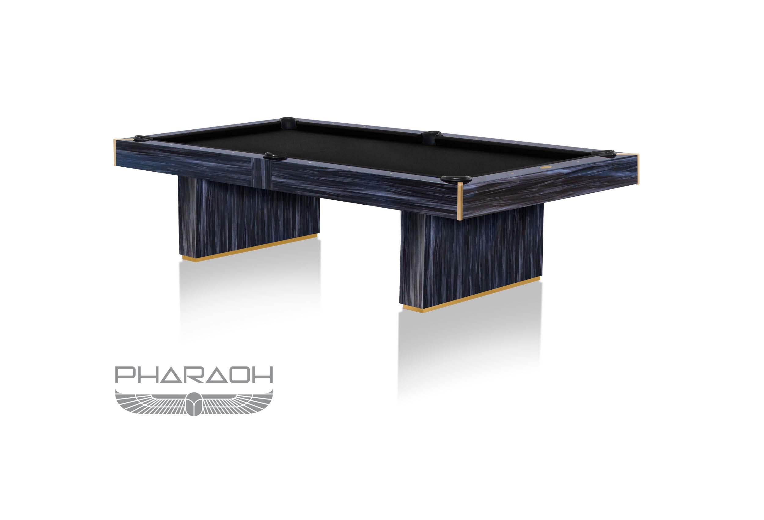 Huntsman Billiards Table