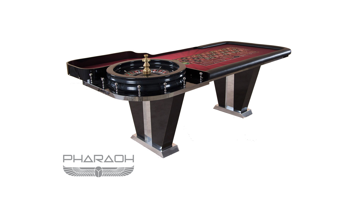 Anubis Roulette Table