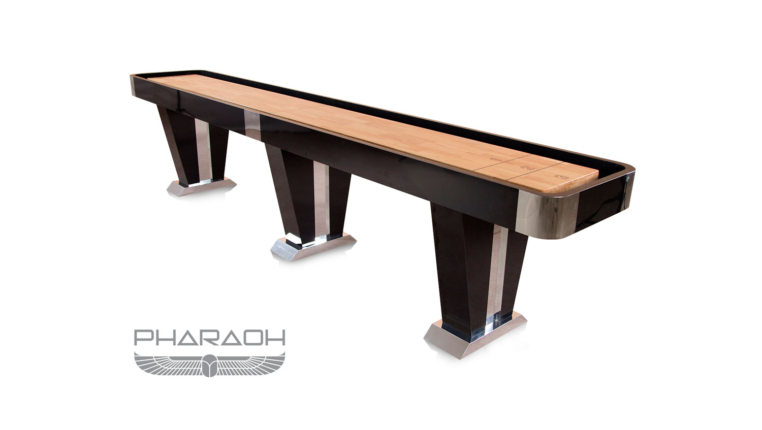 Anubis Shuffleboard Table