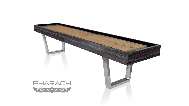 Galaxy Shuffleboard Table