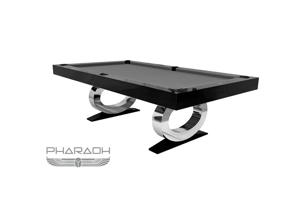 Osiris Billiards Table