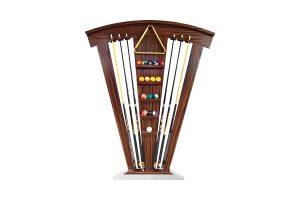Luxor Cue Rack